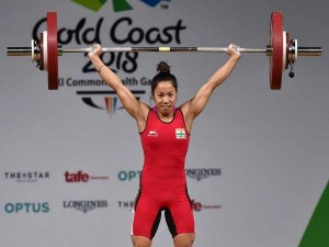 Tokyo Olympics Mirabai Chanu Becomes 1st Indian To Win Silver Facts About The Ace Weightlifter
