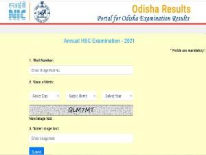Chse Odisha 12th Result 2021 Odisha Board Class 12 Science Commerce Results Declared Odisha Hsc