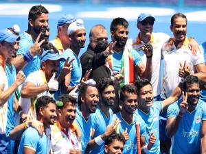 Tokyo Olympics India Bags Bronze After 41 Years All You Need To Know About Indian Men S Hockey Squ