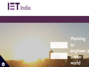 Iet India Scholarship Application Form And Last Date