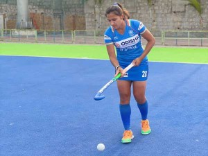 Tokyo Olympics Meet Rani Rampal Who Led Indian Hockey Team To Semis Some Unknown Facts About Her
