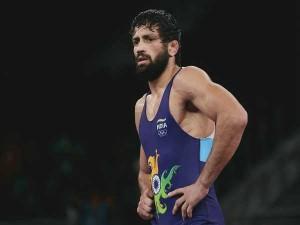 Tokyo Olympics Wrestler Ravi Kumar Dahiya Wins Silver Know 10 Facts About Him
