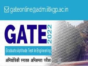 Gate 2022 Website Goes Unresponsive On Last Day To Apply Will Registration Deadline Be Extended