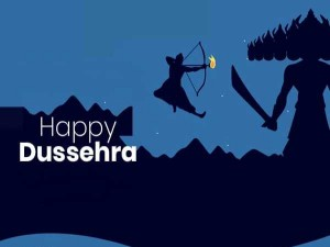 Dussehra Speech And Essay On Dussehra Festival For Students