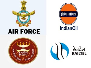 Top Government Jobs 2018 On Oct 12