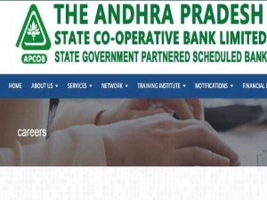 APCOB Recruitment 2020 For Professional Consultants Post, Apply Offline Before June 9