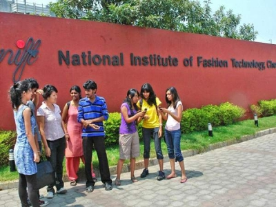 Image result for National Institute of Fashion Technology