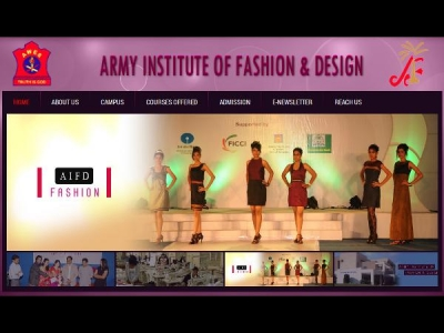 Army Institute Of Fashion And Design Bangalore Admission 2014 Careerindia
