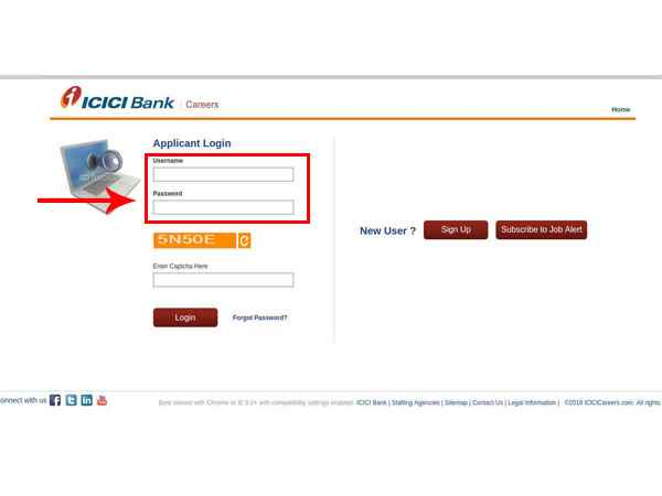 ICICI Bank Recruitment 2018 For Maker/Verifier - CareerIndia