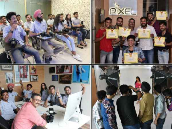 Top 8 Colleges In India To Study Photography Careerindia