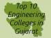 Top 10 Engineering Colleges In Gujarat
