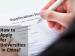 How to Apply for Universities in China?