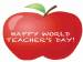 Happy World Teachers' Day: 6 Lessons to Learn from Our Teachers